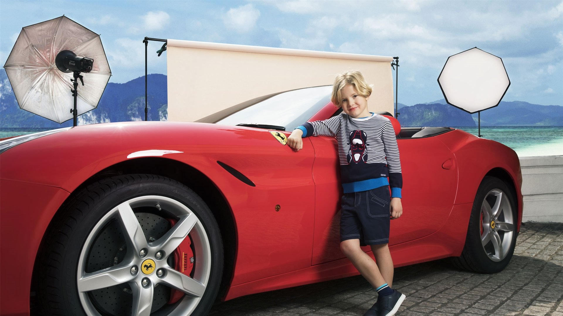 baby boys ferrari shirts clothes brands red for shop cute tee top lion sale tees era kids prices toddler tops online