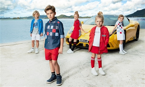 0336d1a06fb Ferrari Junior Collection Serving you now in Asia